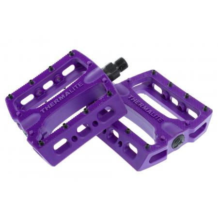 Stolen THERMALITE PEDALS purple