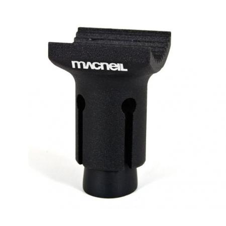 Macneil NUB black seatpost (super lite)