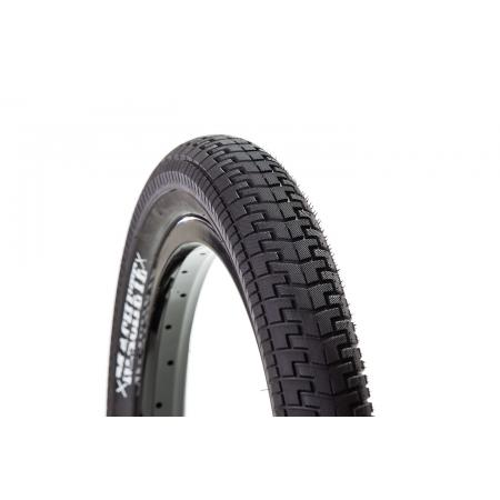 Demolition Machete 2.4 black tire