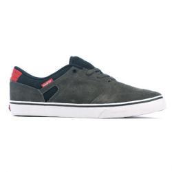 Sneakers Habitat Getz Dark-Gray Size 8