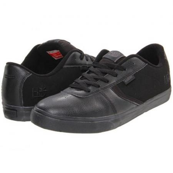 Sneakers Habitat Lark Black With Кожей Size 12