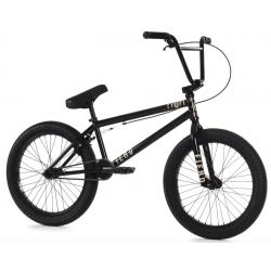 Fiend Type O XL 2020 black BMX bike