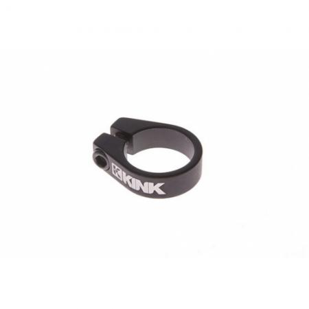 Seat post Clamp Kink Trim blue