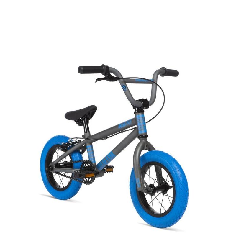 Stolen Agent 12 2021 BMX Sykkel For Barn | SkatePro