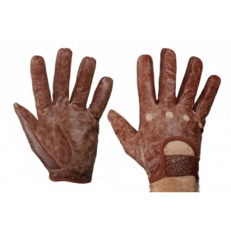 Gloves Odsy Aitken HELLBENT M Brown