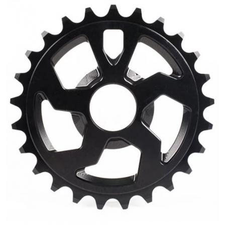 Cult NWO 28T Black BMX Sprocket