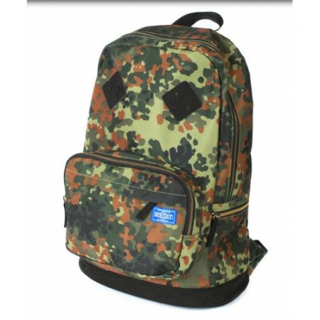 Backpack Sunday PACHYDERM Cordura Camo