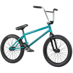 Wethepeople Crysis 2021 20.5 Midnight Green BMX Bike