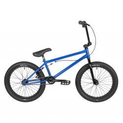 Kench Street Hi-ten 2021 21 blue BMX bike